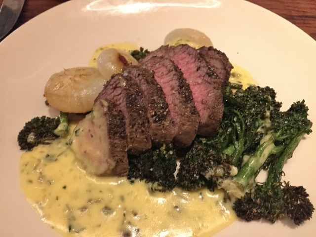 Odys + Penelope – Los Angeles!  A Modern American Churrascaria! Image 1