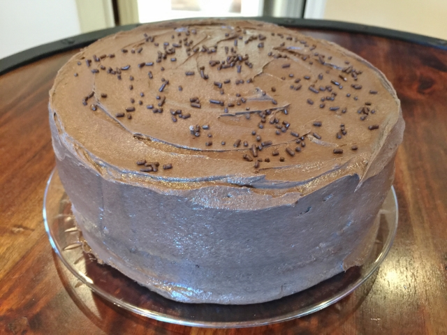 Birthday Cake 128 (640x480)