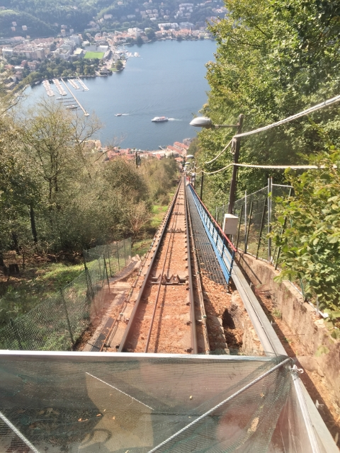 Travels to Como, Italy 2015! Image 1