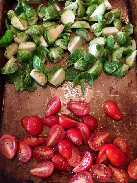 Roasted Brussels Sprouts, Cherry Tomatoes & Salami 006 (480x640)
