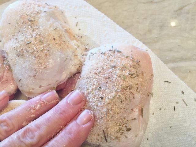Slow Cooker Chicken & Lentils 012 (640x480)