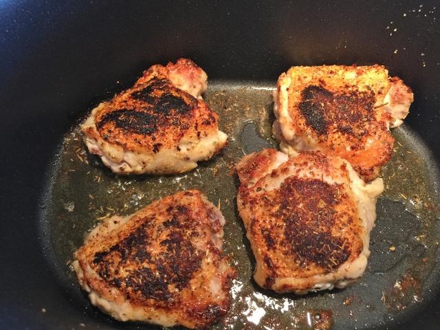 Slow Cooker Chicken & Lentils 024 (640x480)