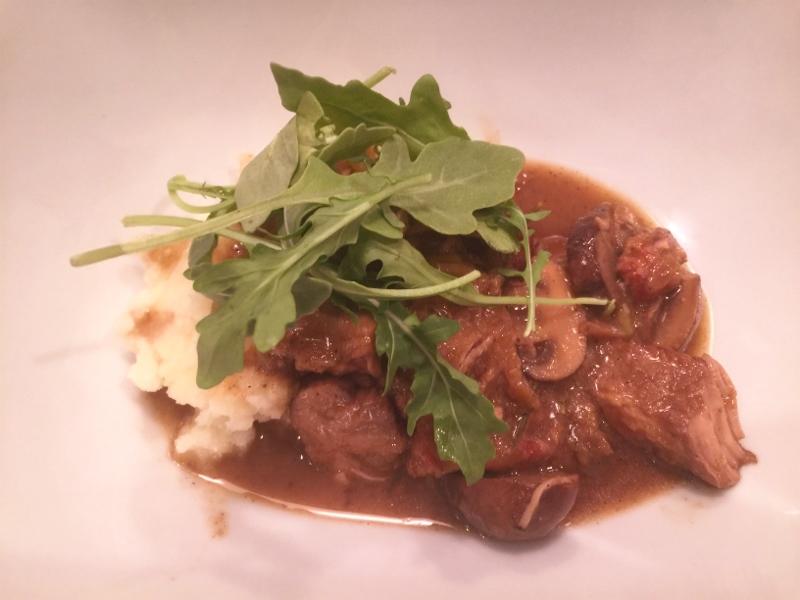 Slow Cooker Veal & Mushroom Stew – Recipe! Image 2