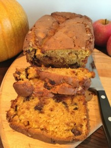 Toffee & Chocolate Chip Pumpkkin Bread 071 (480x640)