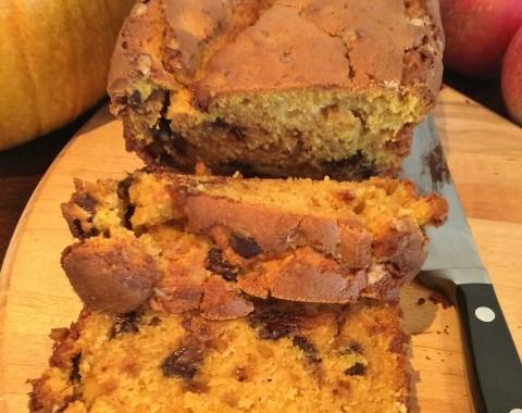 Sweet Corn & Blueberries Muffins – Recipe! Image 8