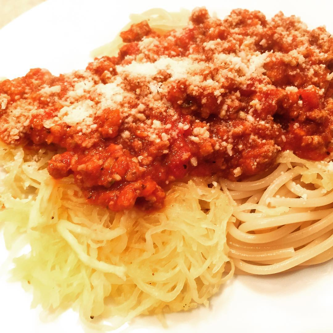 Bolognese Recipe! Easy to Prepare for a Crowd this Holidayhellip
