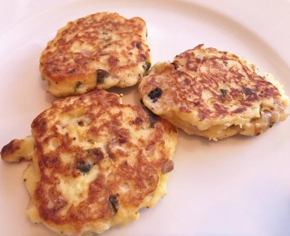 Potato Pancakes – Recipe! Image 2