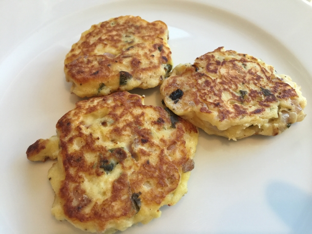 Potato Pancake Stack 030 (640x480)