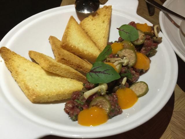 Viviane – Beverly Hills, CA.  Great New Restaurant! Image 1