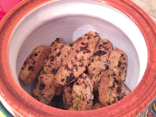Holiday Biscotti – Recipe! Image 2