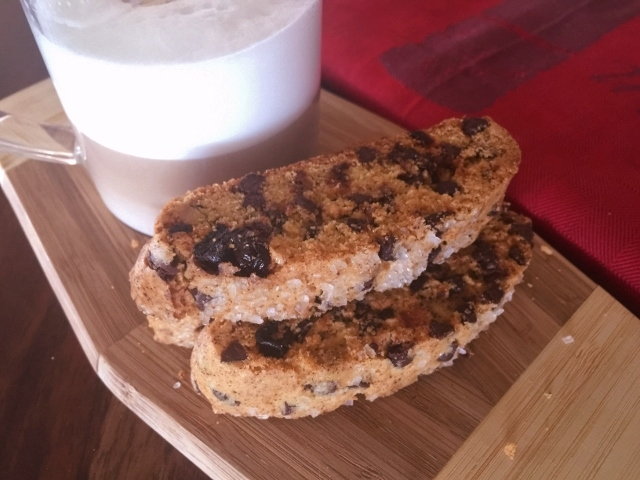 Holiday Biscotti – Recipe! Image 1