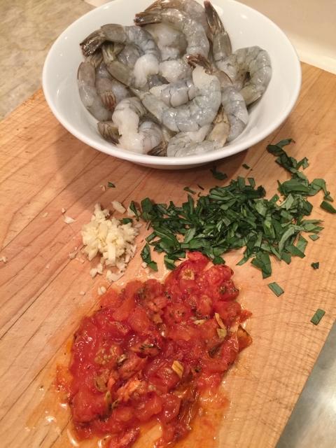 Garlic Shrimp & Zoodles Linguini 018 (480x640)