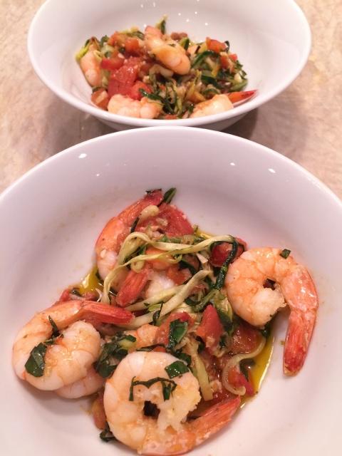 Garlic Shrimp & Zoodles Linguini 047 (480x640)