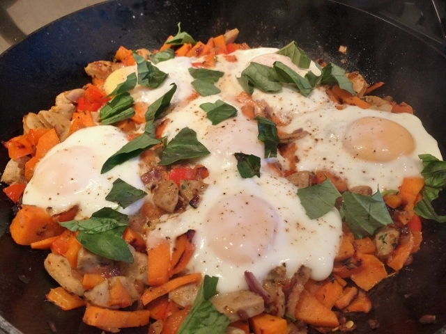 New Year's Day Brunch – Recipes! Image 6