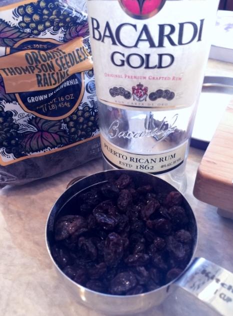 Gluten-Free Sweetheart Oatmeal Rum Raisin Cookies – Recipe! Image 3