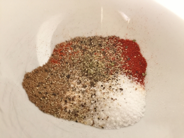 Carne Asada, Mushrooms & Swiss Chard Tacos 008 (640x480)