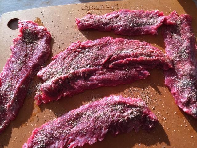 Carne Asada, Mushrooms & Swiss Chard Tacos 014 (640x480)
