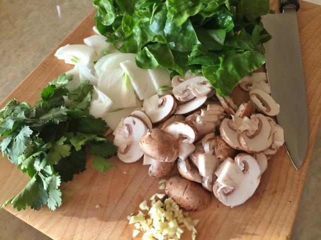 Carne Asada, Mushrooms & Swiss Chard Tacos 020 (640x480)