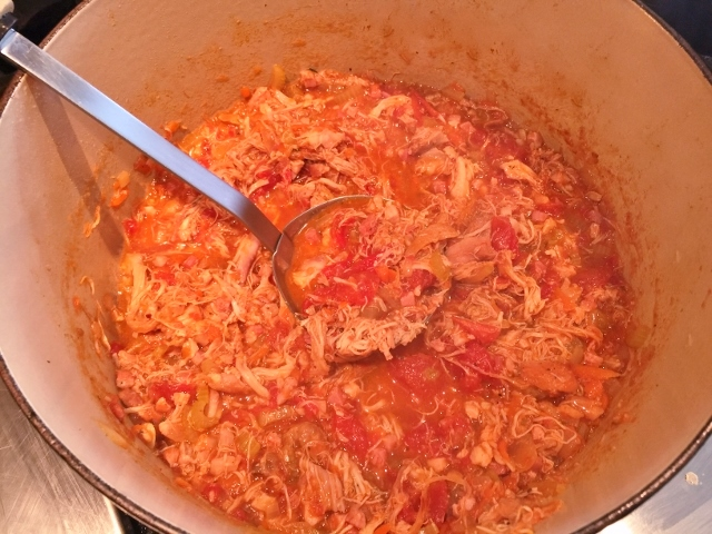 Chicken Sugo – Recipe! Image 4