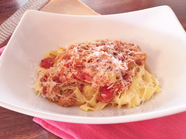 Chicken Sugo – Recipe! Image 2