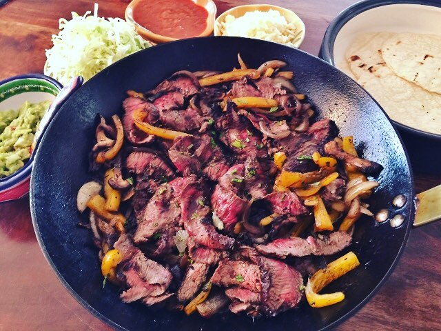 I love Game Night amp Fajitas  the Perfect Combo!!hellip