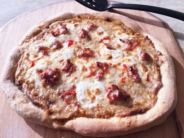 Mexican Pizza – Recipe! Image 5