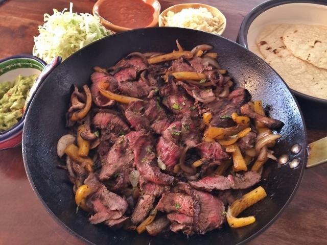 Hanger Steak Fajitas – Recipe! Image 2
