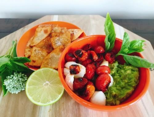 Blueberry Crostata – Recipe! Image 10