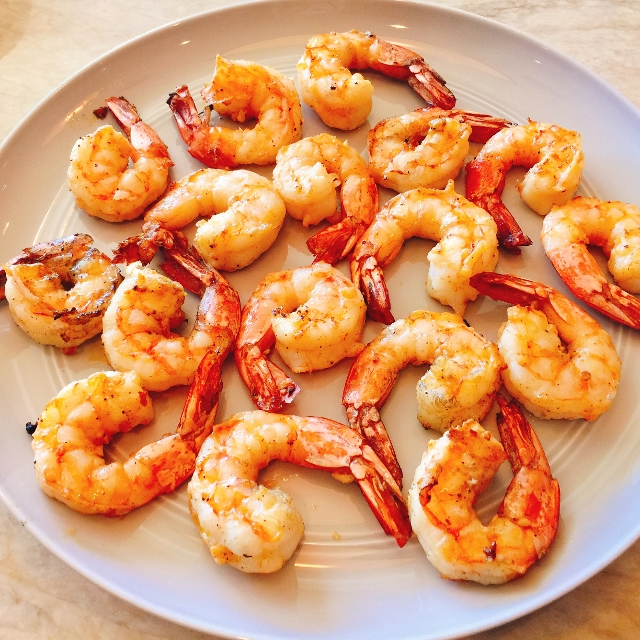 Grilled Garlic Shrimp with Scallion Butter 022 (640x640)