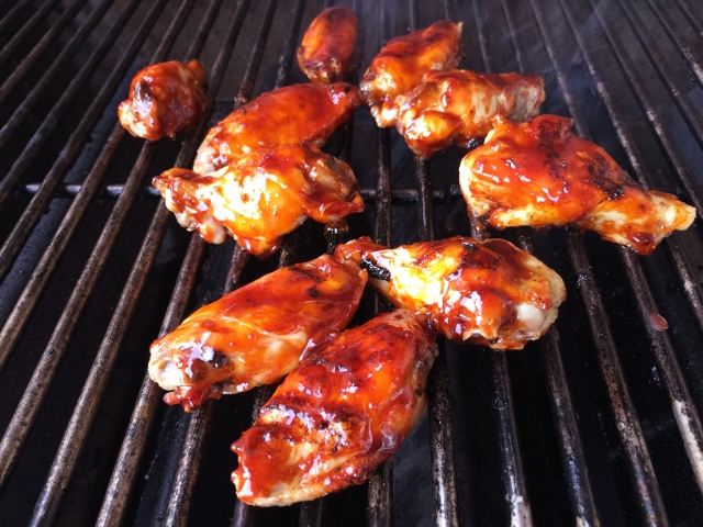 Grilled Korean Hot Wings 036 (640x480)