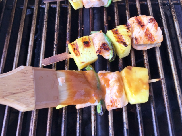 Salmon, Pinapple & Jalapeno Kebabs with Honey Miso Glaze 042 (640x480)