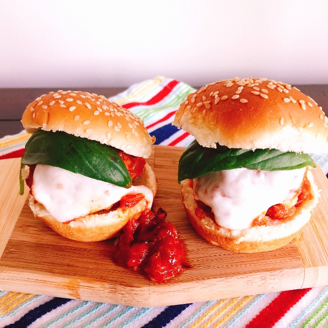 Slow Cooker Italian Meatball Sliders - Recipe! - Live. Love. Laugh ...