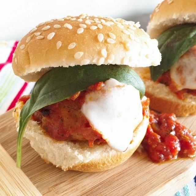 Slow-Cooker Italian Meatball Sliders – Recipe! Image 2