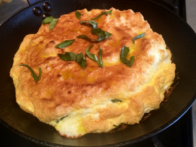 Souffle Omelette with Feta & Basil 053 (640x480)