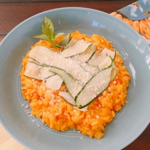 Risotto Milanese with Shaved Zucchini 055 (560x560)