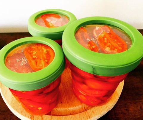 Make Tomato Season last all year with this recipe forhellip