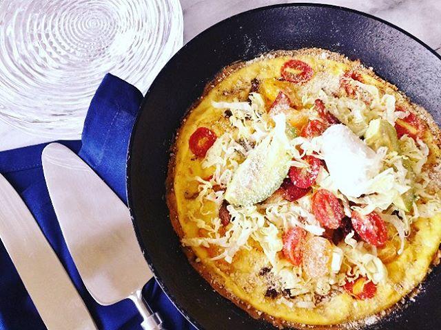 Perfect rainy day brunch  Bacon Lettuce Tomato amp Avocadohellip
