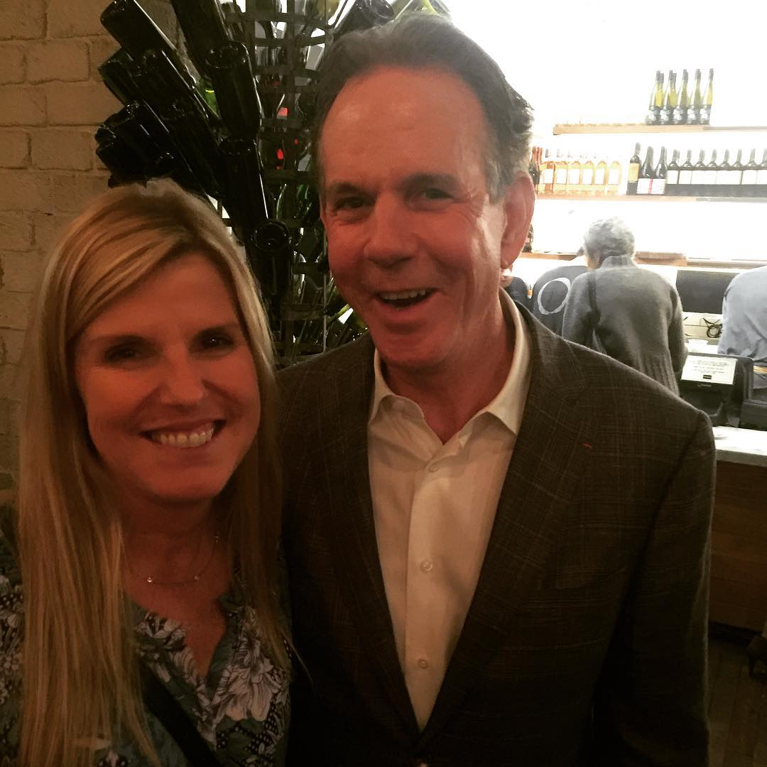 Thomas Keller amp Me at the celebration of the winhellip
