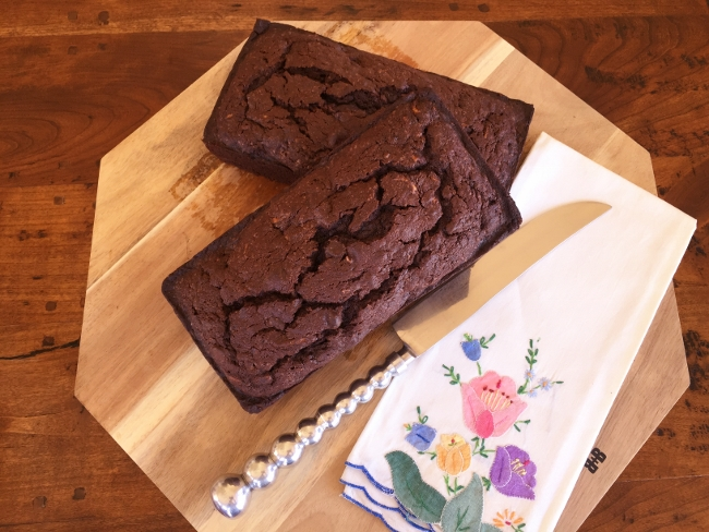 Double Chocolate Zucchini Loaves 080 (650x488)