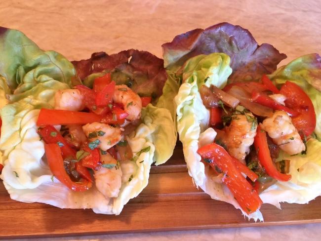 Thai Shrimp Lettuce Cups 063 (650x488)