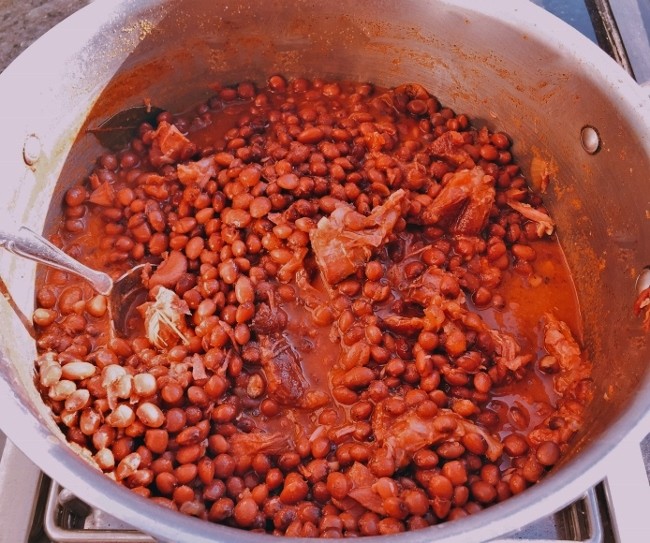 Ranchero Beans – Recipe! Image 2