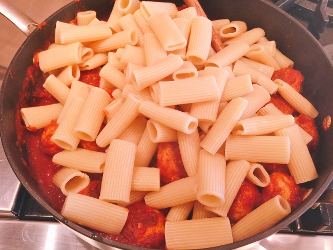 chicken-meatball-rigatoni-026-650x488