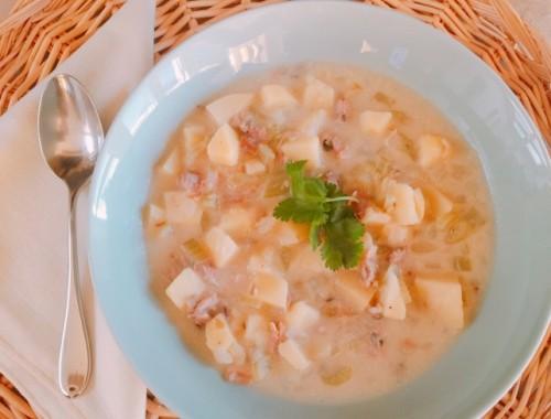 Cauliflower Risotto with Pancetta & Parmesan – Recipe! Image 10