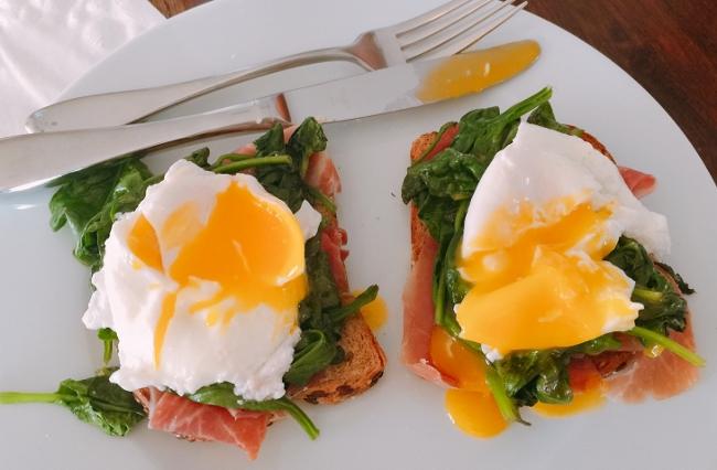 Green Eggs & Ham – Recipe! Image 1