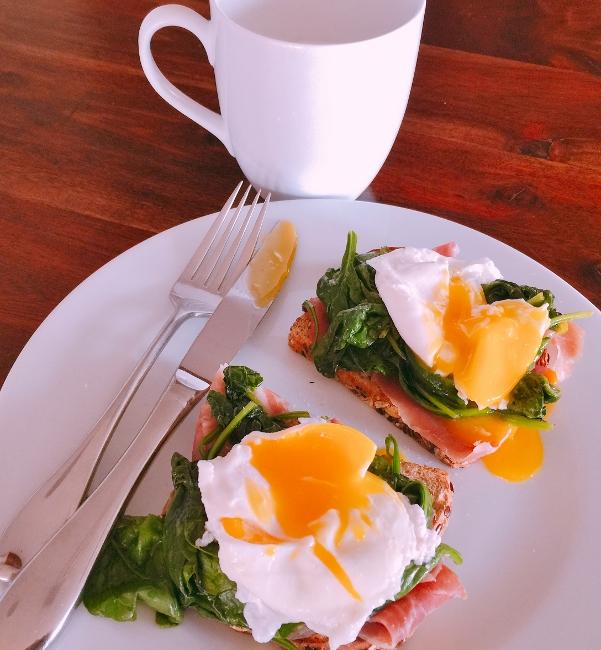 Green Eggs & Ham – Recipe! Image 2