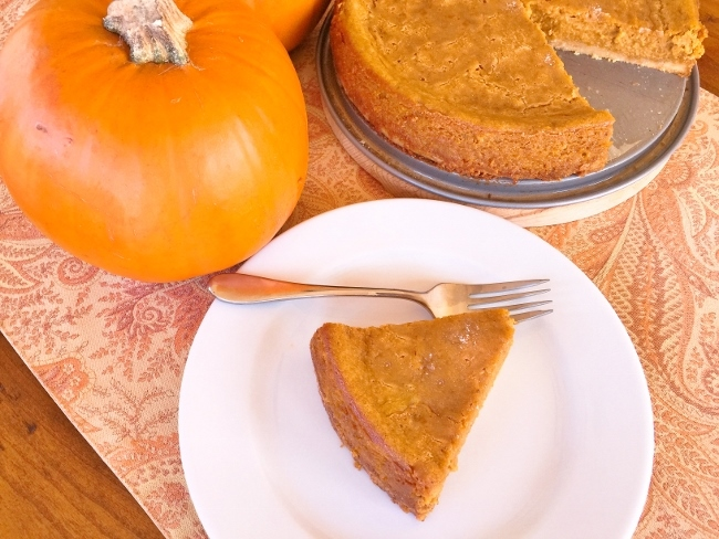 Pumpkin Butter Cake – Recipe! Image 2