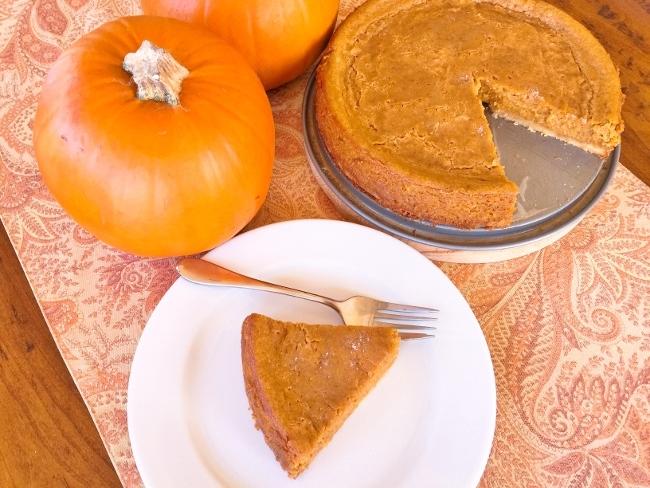 Pumpkin Butter Cake – Recipe! Image 1