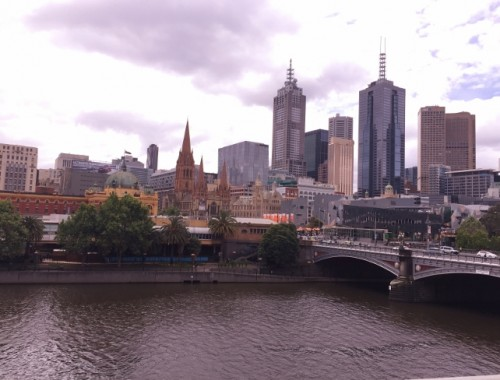 Travel Melbourne, Australia – Eat, Stay & Play!