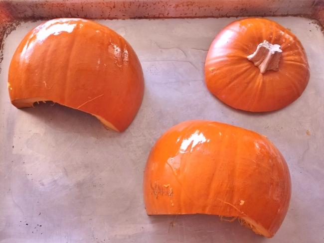 Pumpkin Pecan Salad – Recipe! Image 2