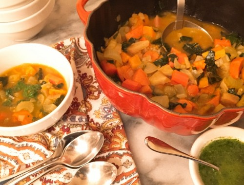 roasted-root-vegetable-soup-with-arugula-oil-092-650x650